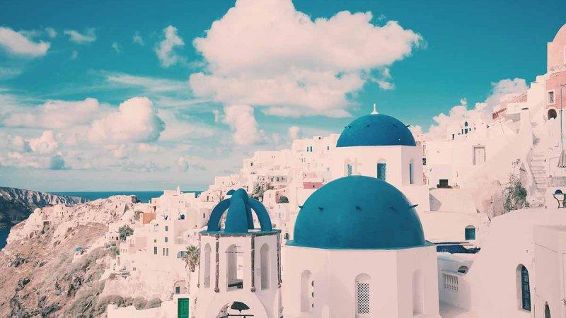 Eilandhoppen in Griekenland waarheen?