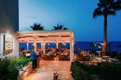 Leuke restaurants op Zakynthos Anadalis