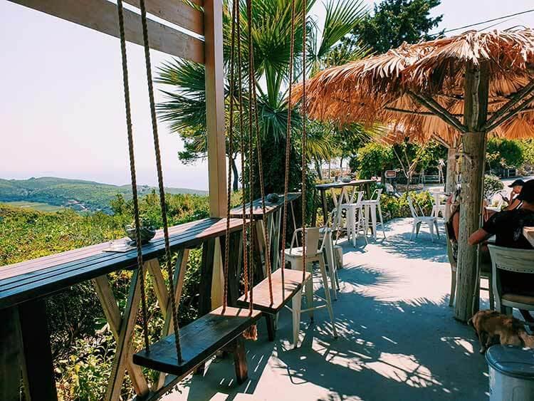 Leukste restaurants van Zakynthos