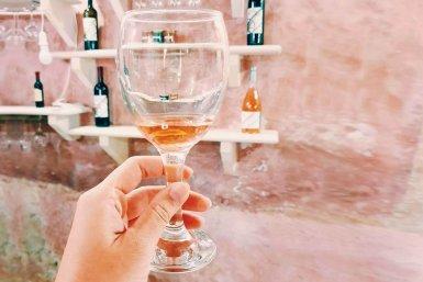 Is eten en drinken in Griekenland duur?