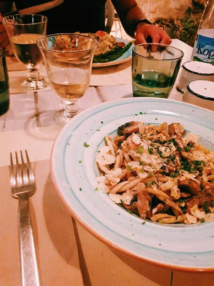 Restaurant Casa Grec Argostoli Kefalonia
