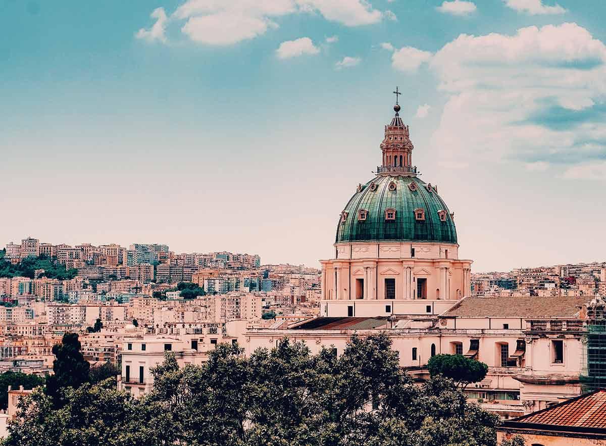 Smakelijke stedentrips in Italie