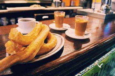 Tapasbar Sevilla Bar El Commercio