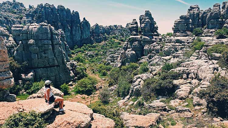 Roadtrip Zuid-Spanje route en mooiste plekken