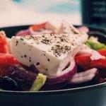 Typisch griekse gerechten