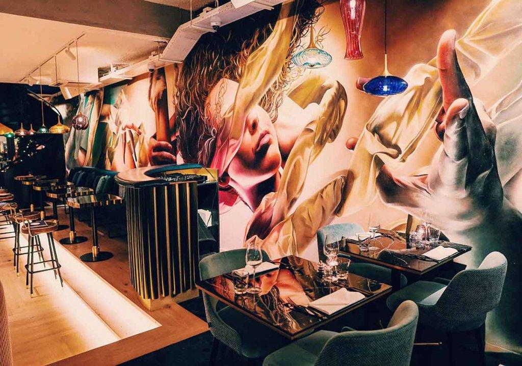 Restaurant Oase Breda
