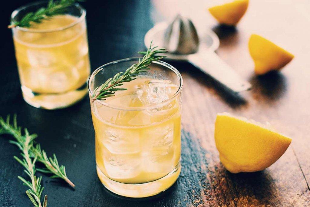 Zomerse cocktail recepten