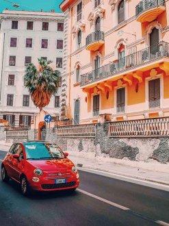 Roadtrip Zuid-Europa