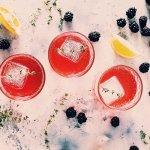 Zomerse cocktails zelf maken