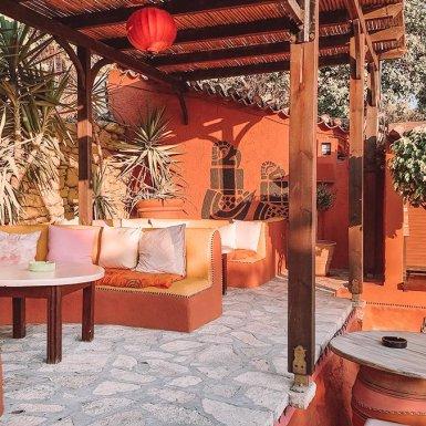 Leukste restaurants op Samos