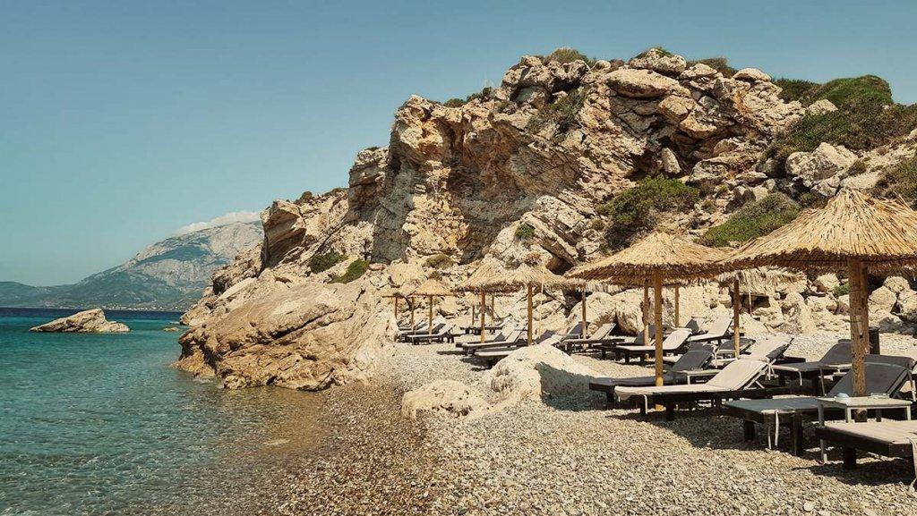 Wat te doen samos: Kaladakia beach